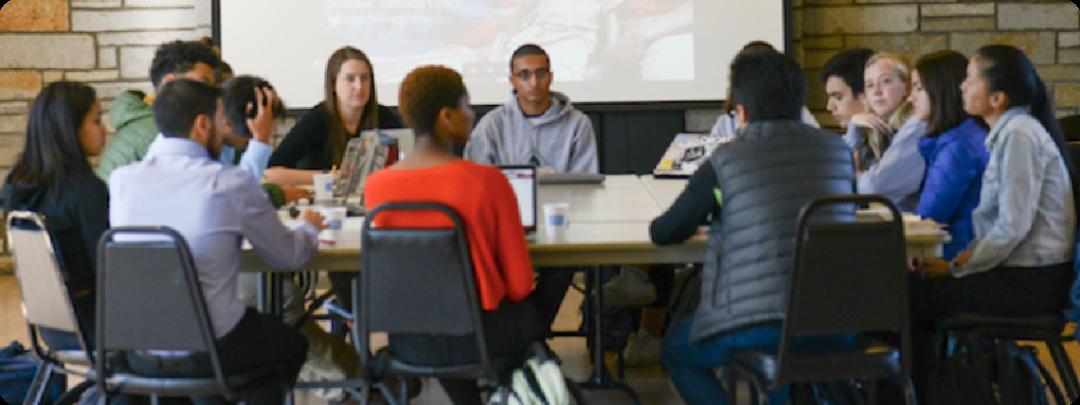 Rhodes Fellowship Course in Social Entrepreneurship at Northfield Mount Hermon