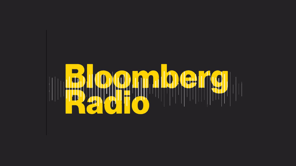 Bloomberg Radio – Threats to Global Recovery