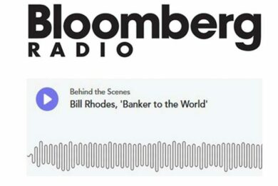 Bloomberg Radio – Trump Achieved Little of Substance In Asia: Bill Rhodes