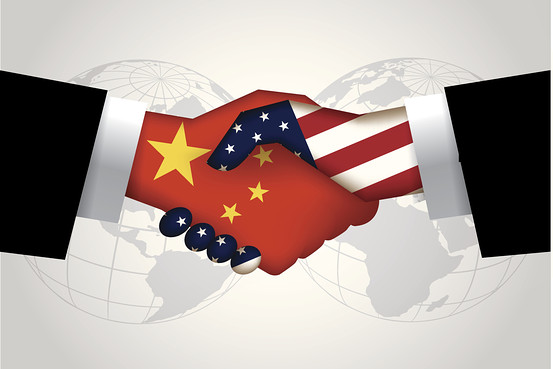 China-US Business Alliance Luncheon