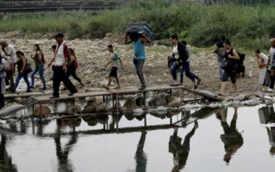 Venezuela's refugee crisis demands co-ordinated action