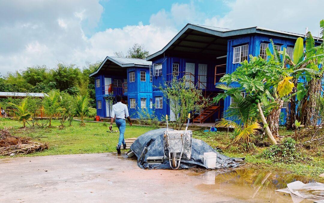 Trinidad & Tobago: Venezuelan Refugee Crisis Report 2020